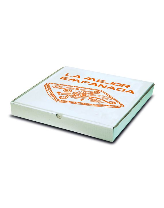 Caja  40x40x4 cm