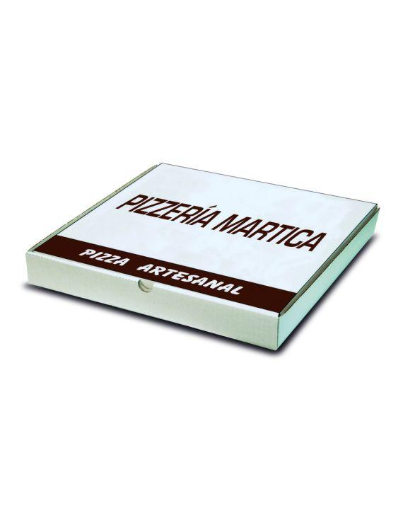 Caja  50x50x4 cm