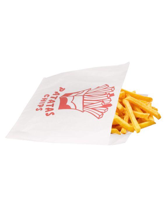 Chips Abierta 14x16 cm